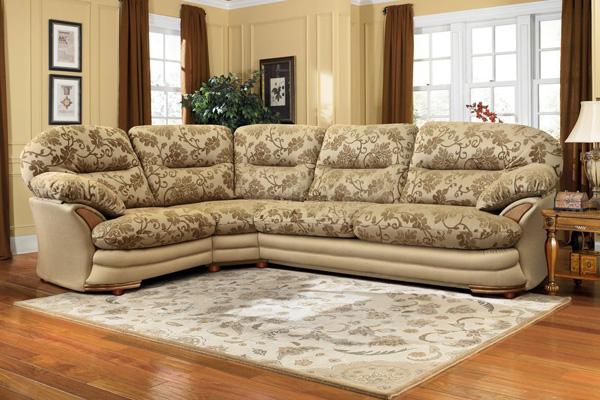 Угловой диван-кровать Орлеан